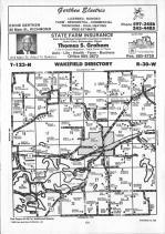 Map Image 078, Stearns County 1992